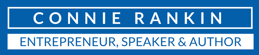Connie Rankin Logo